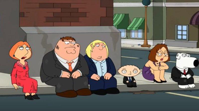 Смотреть 10 сезон 1 серию — Лотерейная лихорадка — онлайн