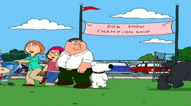 Смотреть 1 сезон 7 серию — Портрет Собаки — онлайн