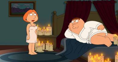Смотреть 11 сезон 12 серию — День святого Валентина в Куахоге — онлайн