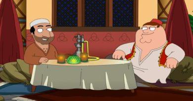 Смотреть 11 сезон 15 серию — Ковбой в тюрбане — онлайн