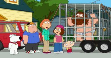 Смотреть 11 сезон 17 серию — Бигфут — онлайн