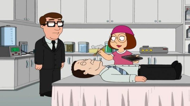 Смотреть 11 сезон 19 серию — Спасти Устрицу — онлайн