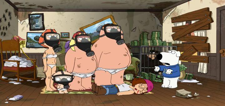 Смотреть 11 сезон 20 серию — Фермерский парень — онлайн