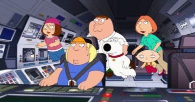Смотреть 11 сезон 9 серию — Космический дурачок — онлайн