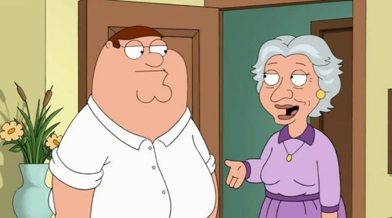Смотреть 12 сезон 12 серию — Слово мамы — онлайн