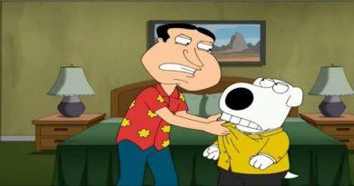 Смотреть 13 сезон 4 серию — Брайан ближе — онлайн