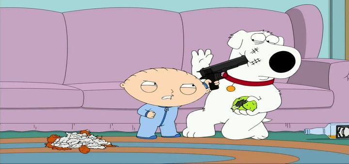 Смотреть 16 сезон 11 серию — Собака кусает медведя — онлайн