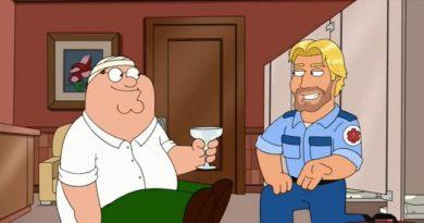 Смотреть 16 сезон 2 серию — Фокс в мужском доме — онлайн