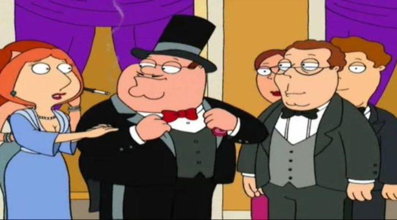 Смотреть 2 сезон 1 серию — Питер, Питер — чёрной икры любитель — онлайн