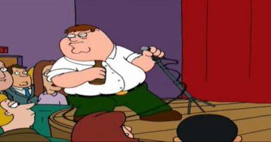 Смотреть 2 сезон 8 серию — Я — Питер, и слушайте меня! — онлайн