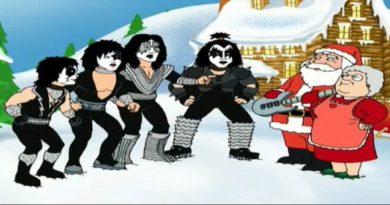Смотреть 3 сезон 16 серию — Весьма необычное уродливое Рождество Гриффинов — онлайн