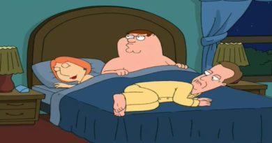 Смотреть 4 сезон 11 серию — Питер и Джеймс Вудс — онлайн