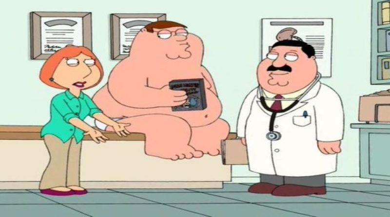 Смотреть 4 сезон 18 серию — Задушить толстяка — онлайн