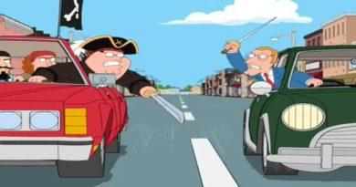Смотреть 6 сезон 12 серию — Питер Сильвер — онлайн