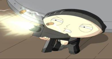 Смотреть 6 сезон 4 серию — Стьюи убивает Лоис — онлайн