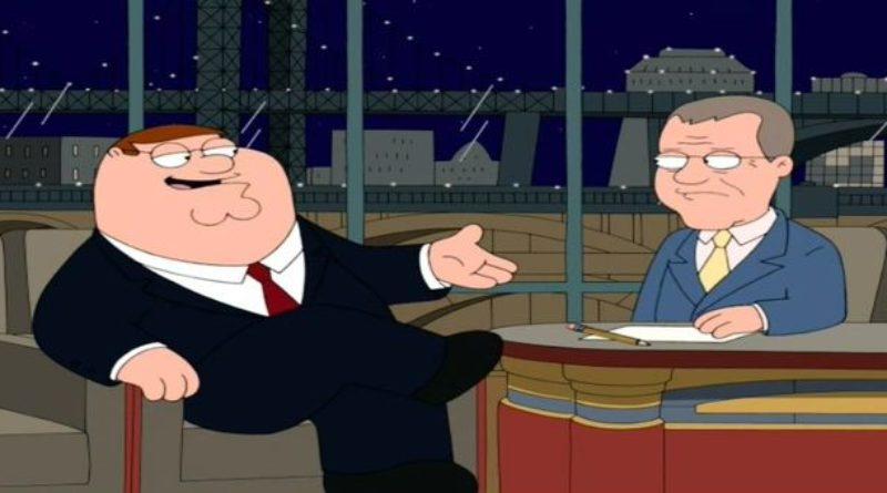 Смотреть 6 сезон 9 серию — Снова Питер и Джеймс Вудс — онлайн