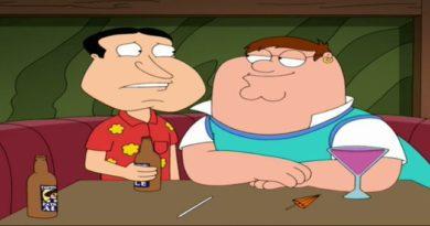 Смотреть 7 сезон 8 серию — Семейный гей — онлайн