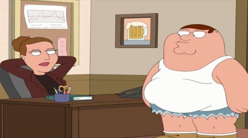 Смотреть 8 сезон 14 серию — Питер-ассмент — онлайн