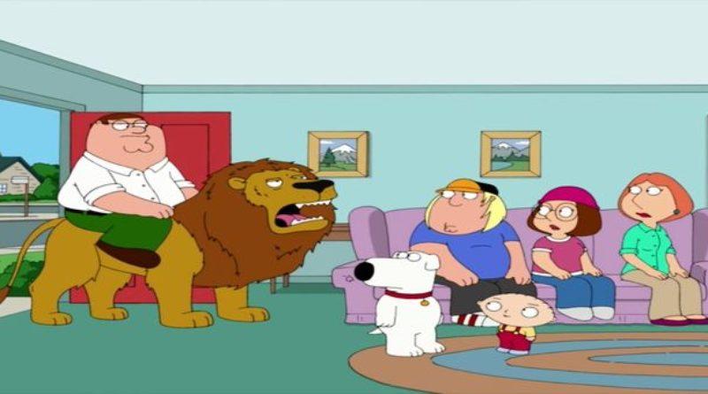 Смотреть 8 сезон 16 серию — Апрель в Куахоге — онлайн