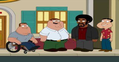 Смотреть 8 сезон 7 серию — Новый чёрный Джером — онлайн