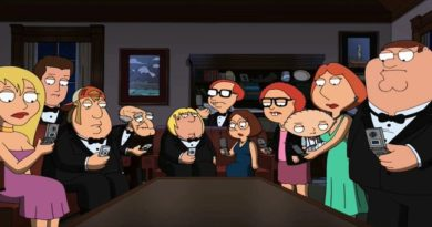 Смотреть 9 сезон 1 серию — И осталось их меньше… — онлайн