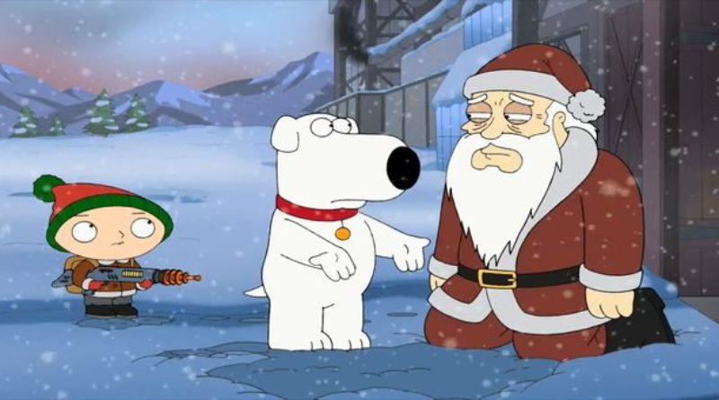 Смотреть 9 сезон 7 серию — Дорога на Северный полюс — онлайн