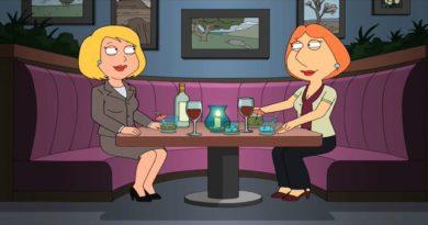 Смотреть 9 сезон 9 серию — А я — Джойс Кинни — онлайн