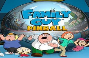 Игра для Android — Гриффины Пинбол