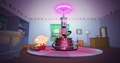 Смотреть 16 сезон 17 серию — Щелкнуть выключателем — онлайн