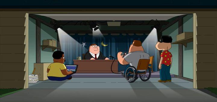 Смотреть 16 сезон 18 серию — HTTPete — онлайн