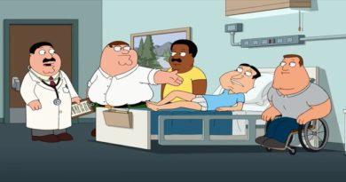 Смотреть 16 сезон 19 серию — Не самое лучшее сокращение — онлайн