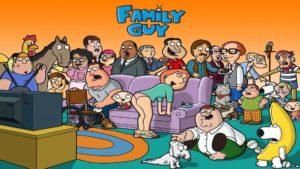 Гриффины-обои-мультсериал-familyguy-HD-04