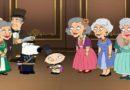 Смотреть 17 сезон 8 серию — Лженаследница — онлайн