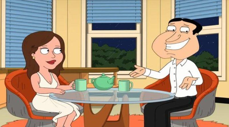 Смотреть 17 сезон 15 серию — Никаких Гиггити, вне всякого сомнения — онлайн