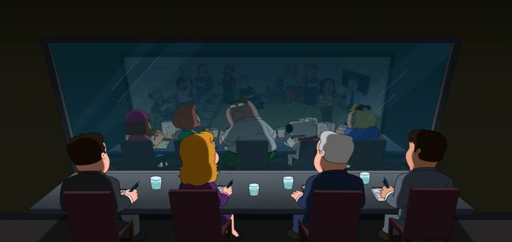 Смотреть 18 сезон 4 серию — Диснеевская перезагрузка — онлайн